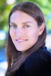 Ellen Wright