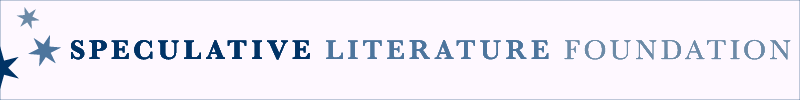speculative literature foundation star banner logo