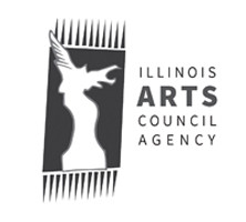 Illinois Arts Council Agency [logo]