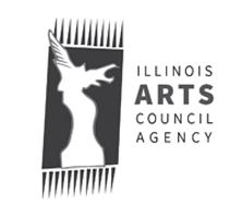 Illinois Arts Council Agency [logo]